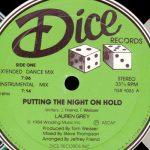 dice records