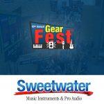 sweetwater gearfest