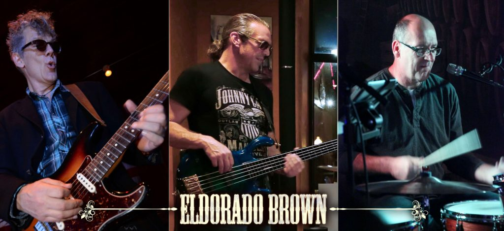Eldorado Brown band